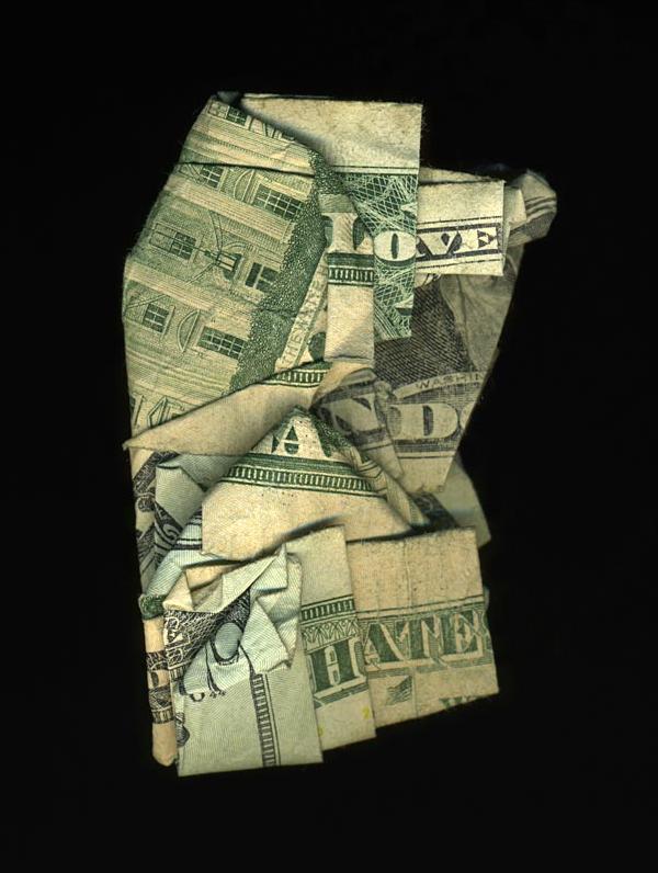 Love Hate Money